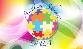 2015 Autism Shines Gala