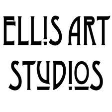 Ellis Art Studios logo