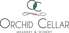 Orchid Cellar Meadery and Winery logo
