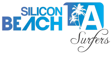 Silicon Beach LA Surfers - Summer Surf Fest