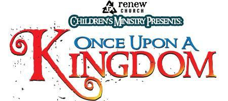VBC: Once Upon A Kingdom