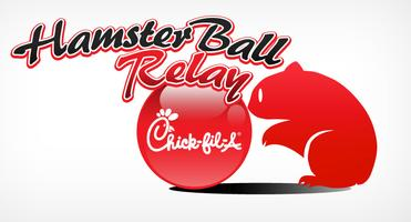 Hamster Ball Relays 2013
