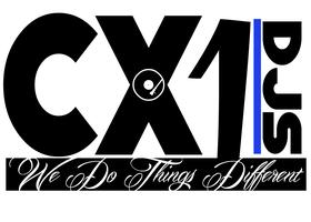 Cx1 DJs & On The Grind DJs 1st Annual Record Breaking...