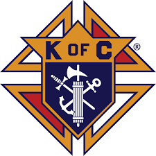 Knights of Columbus - Holy Name of Mary logo