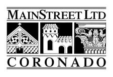 Coronado MainStreet logo