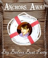 Anchors Away | Big Badass Boat Party on Town Lake