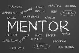 'Monthly Motivational Mentoring'
