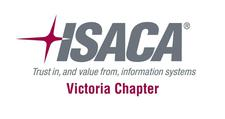 ISACA Victoria Chapter logo