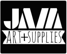 JAM Art & Supplies logo