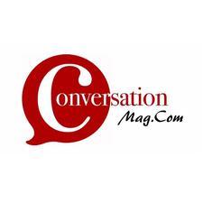 Conversation Magazine logo