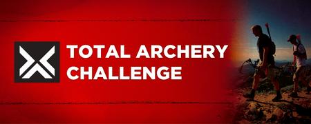 Total Archery Challenge San Antonio