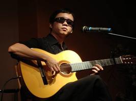 Sacred Guitar - Concert by Dat Nguyen