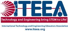 ITEEA's STEM Center for Teaching & Learning logo