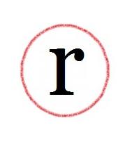 UTS Revue Society logo