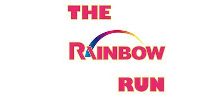 The Rainbow Run Dublin - Ireland's Most Fun 5k Run!