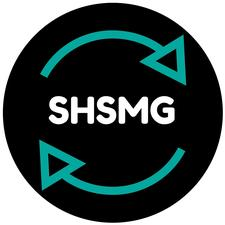 Scottish Heritage Social Media Group logo