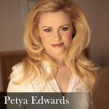 Petya Edwards logo