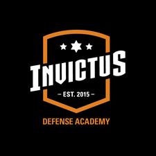 Invictus Defense Academy logo