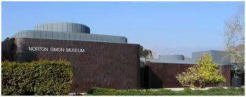Pasadena Slow Art Day - Norton Simon Museum - April...