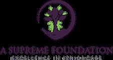 A-Supreme Foundation  logo