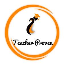 Teacher Proven PLC logo