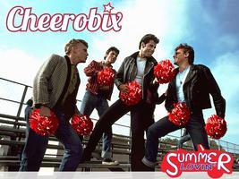 August Cheerobix Workshop - Summer Lovin'