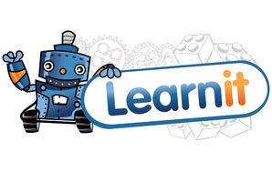 'Learn It' LEGO Workshop at Castletown (Early...