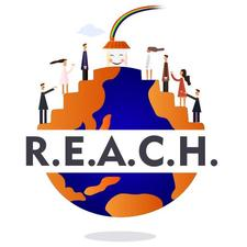 Real Estate, Education and Community Housing, Inc. (REACH) logo