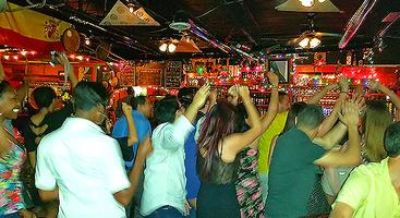 Salsa Nights in Atlanta - Live Band on Friday Nights