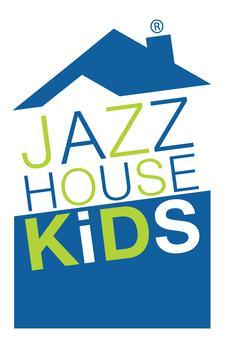 Jazz House Kids logo