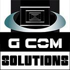 G Com Solutions Limited logo