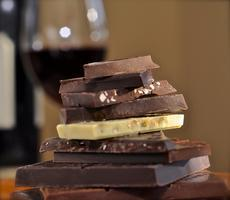 Chocolate & Wine Pairing @ Prohibition Aug 21
