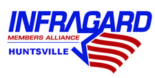 Huntsville Infragard Member's Association logo