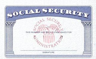 Mr. Social Security, Jim Caulder, presented by...