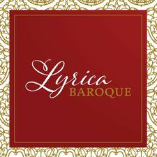 Lyrica Baroque logo