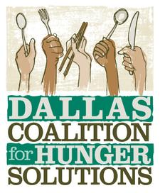 Dallas Coalition for Hunger Solutions logo
