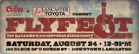 FlyFest 2013