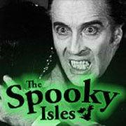 Spooky London logo