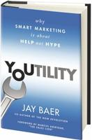 Best-Selling Author Jay Baer Brings Youtility - Talk...