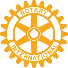 Rotary Club of Melbourne Park logo