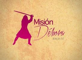 Mission Deborah Women's Conference 2013