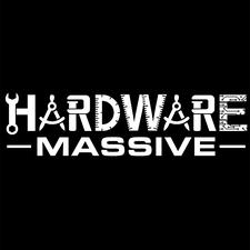 Hardware Massive logo