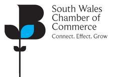 South Wales Chamber of Commerce logo