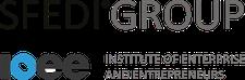 SFEDI and the Institute of Enterprise and Entrepreneurs (IOEE) logo