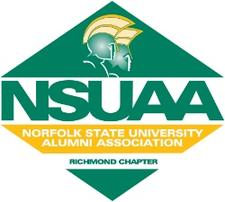NSUAA - Richmond Chapter  logo