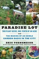 Edible Forest Gardening with Eric Toensmeier