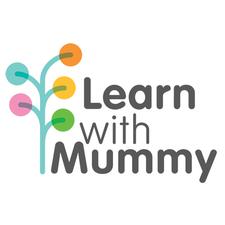 Learn with Mummy logo