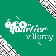 Éco-quartier Villeray logo