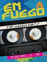 En Fuego - Classics VIP