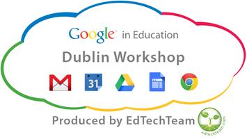Google in Education Ireland Workshop